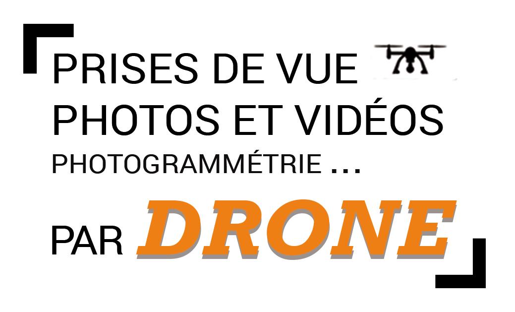 prise de vue photo et vidéo par drone à melun 77