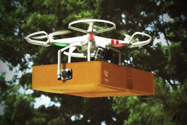 Les différents domaines d'applications possibles avec un drone civil
