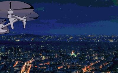 SPEED-DEJ : Évolutions de l'information aérienne au service de vos missions drone