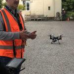 Drone Matrice 210 RTK